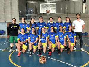 Adareva Aikitas Basket