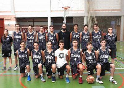 Baloncesto Armilla
