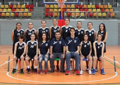 Baloncesto Alcalá