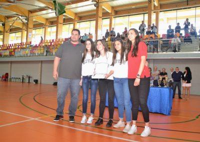 Clausura - VII Torneo Ciudad de Alcalá (1)