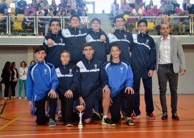 Clausura - VII Torneo Ciudad de Alcalá (10)
