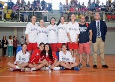 Clausura - VII Torneo Ciudad de Alcalá (11)