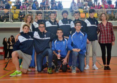 Clausura - VII Torneo Ciudad de Alcalá (13)
