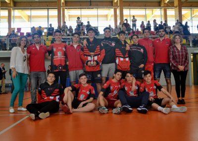 Clausura - VII Torneo Ciudad de Alcalá (14)