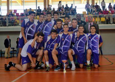 Clausura - VII Torneo Ciudad de Alcalá (15)