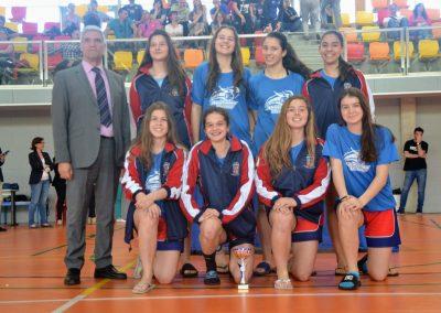 Clausura - VII Torneo Ciudad de Alcalá (16)