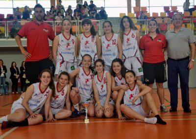 Clausura - VII Torneo Ciudad de Alcalá (17)