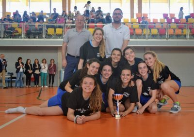 Clausura - VII Torneo Ciudad de Alcalá (18)