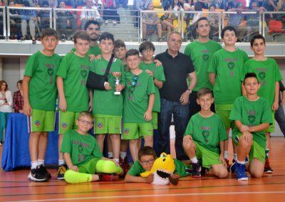 Clausura - VII Torneo Ciudad de Alcalá (2)
