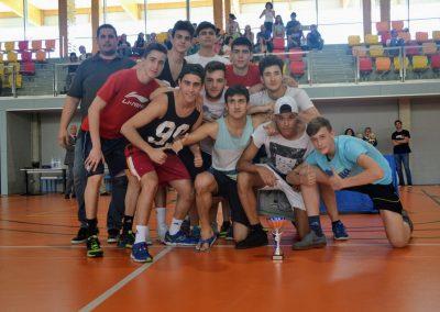 Clausura - VII Torneo Ciudad de Alcalá (20)