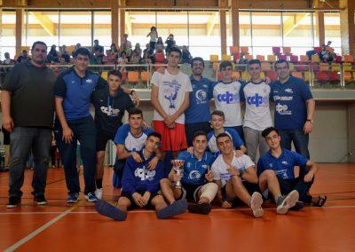 Clausura - VII Torneo Ciudad de Alcalá (21)