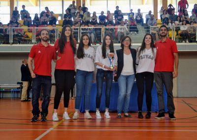 Clausura - VII Torneo Ciudad de Alcalá (22)