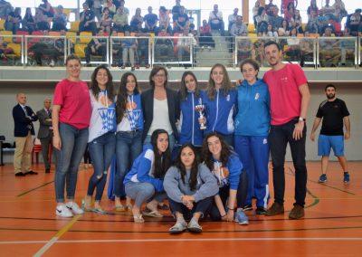 Clausura - VII Torneo Ciudad de Alcalá (24)