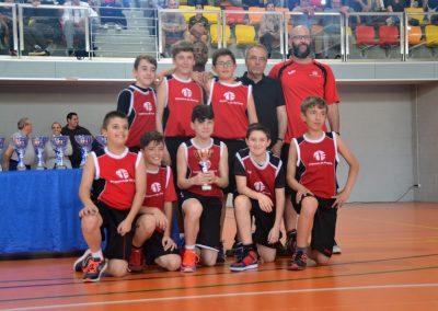 Clausura - VII Torneo Ciudad de Alcalá (3)