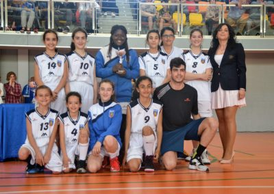 Clausura - VII Torneo Ciudad de Alcalá (5)