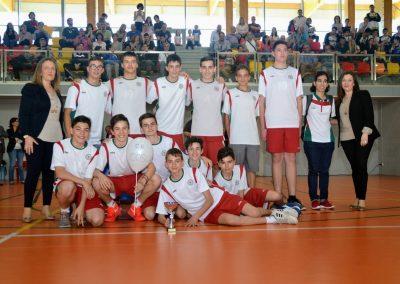 Clausura - VII Torneo Ciudad de Alcalá (8)