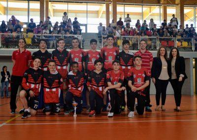 Clausura - VII Torneo Ciudad de Alcalá (9)
