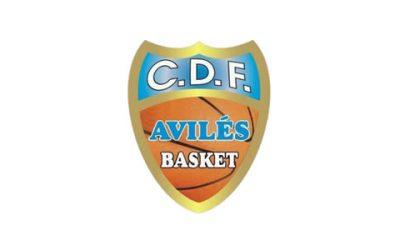 CDF AVILÉS BASKET