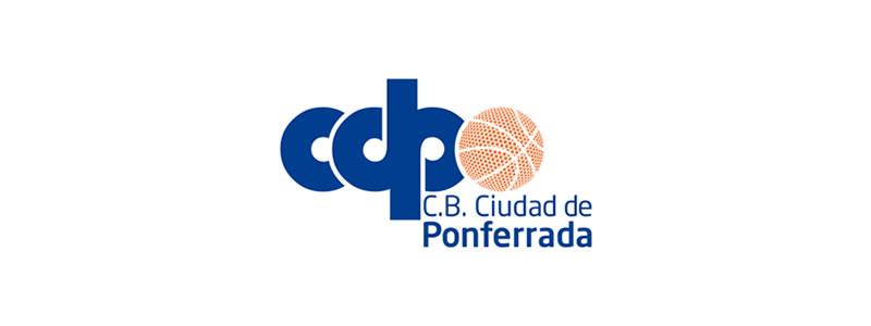 CLUB BALONCESTO CIUDAD DE PONFERRADA