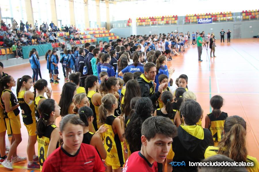 Clausura TCDA 2015