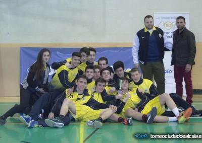 Torneo Ciudad de Alcala 2016 Clausura (15)