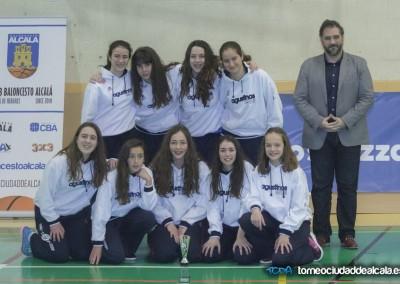 Torneo Ciudad de Alcala 2016 Clausura (18)