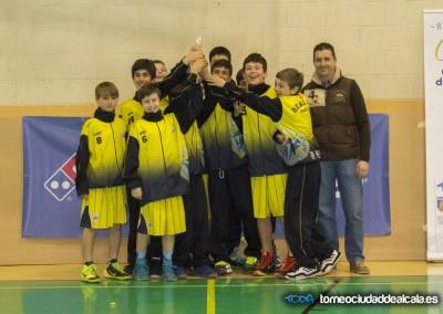Torneo Ciudad de Alcala 2016 Clausura (2)