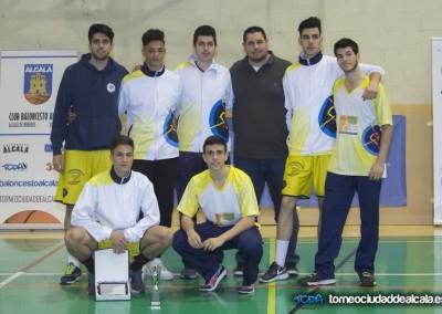 Torneo Ciudad de Alcala 2016 Clausura (20)