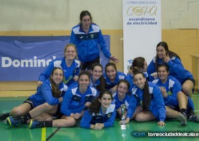 Torneo Ciudad de Alcala 2016 Clausura (24)