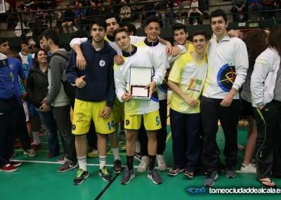 Torneo Ciudad de Alcala 2016 Clausura (33)