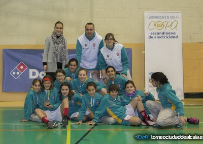 Torneo Ciudad de Alcala 2016 Clausura (5)