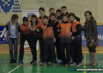 Torneo Ciudad de Alcala 2016 Clausura (8)
