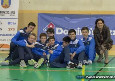 Torneo Ciudad de Alcala 2016 Clausura (9)