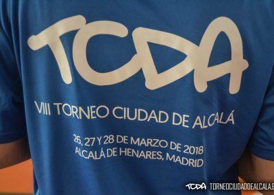 VIII Torneo Ciudad de Alcalá (1)