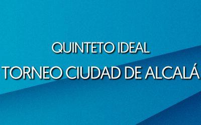 Quinteto Ideal VIII TCDA