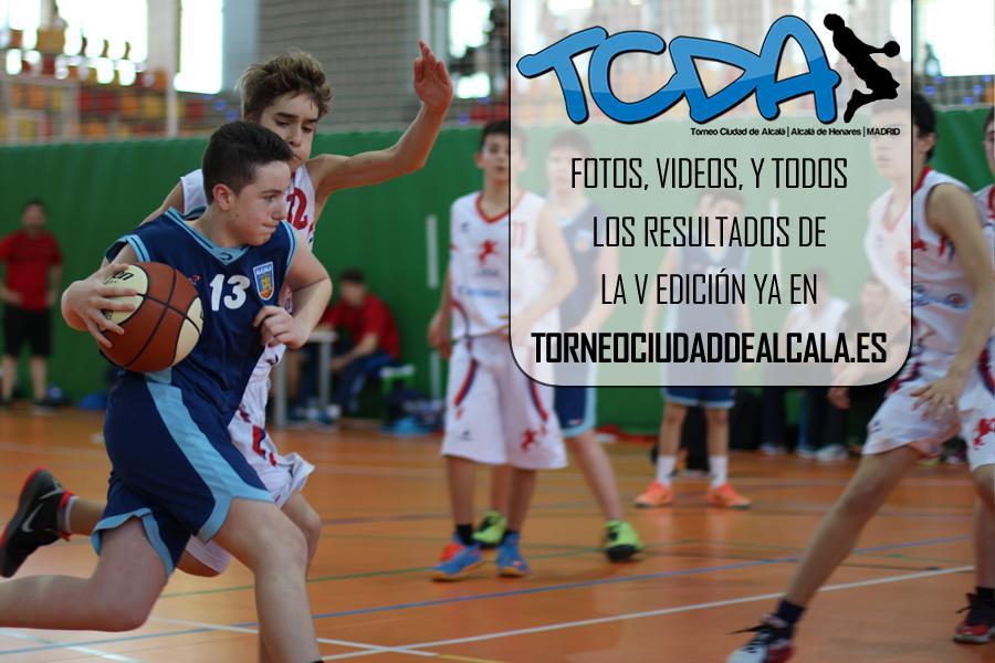 El TCDA en Fotos
